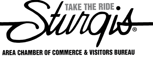 Take the Ride. Sturgis Area Chamber of Commerce & Visitors Bureau