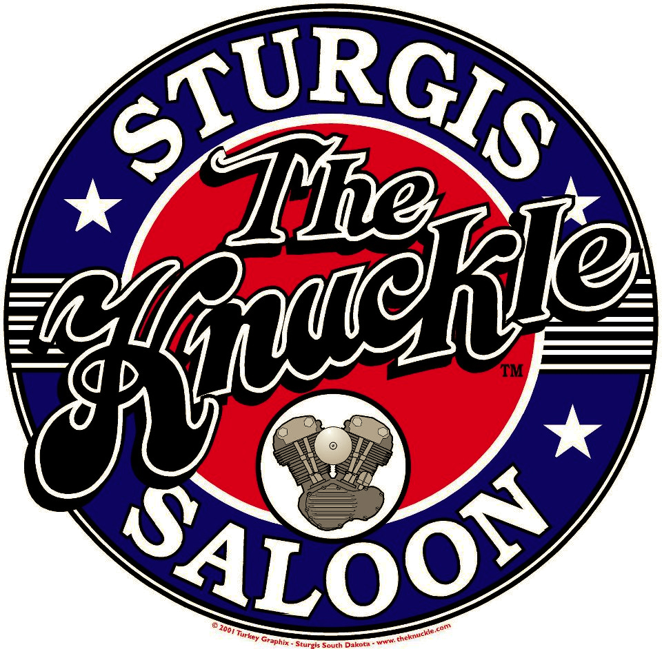 The Knuckle Saloon